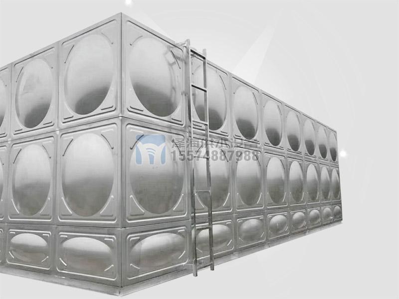 卧式不锈钢水箱材料