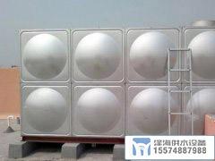 30吨不锈钢水箱价格优惠