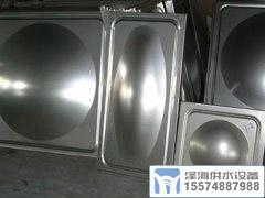 不锈钢水箱的安装施工流程