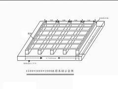 不锈钢水箱的基础施工