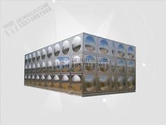 18吨不锈钢水箱