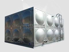 不锈钢板组合式焊接水箱