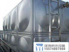 不锈钢保温水箱怎样定价才是最合理的