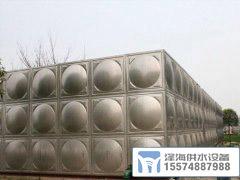 洛阳太阳能不锈钢保温水箱供应