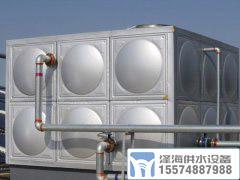 不锈钢水箱的对接管件