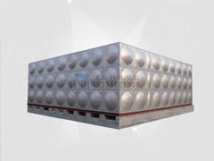 36吨不锈钢水箱