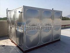 影响不锈钢水箱价格的主要因素