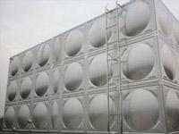 永州不锈钢水箱