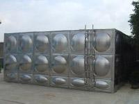 益阳不锈钢水箱
