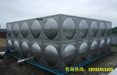 不锈钢水箱行业有什么特别之处?