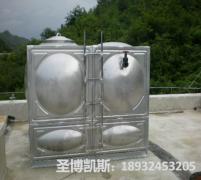 二次水箱生锈怎么办?二次水箱生锈解决办法