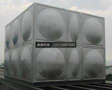 长沙不锈钢保温水箱的保温材料有哪几种?