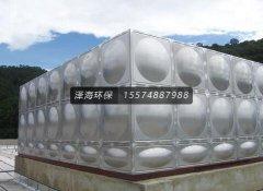 不锈钢水箱与搪瓷承压水箱对比哪个好?