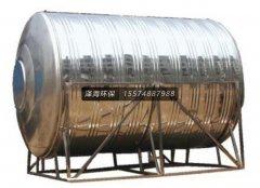 SUS304材质只能做生活水箱吗?