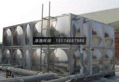 农村家用不锈钢水箱变形如何矫正?