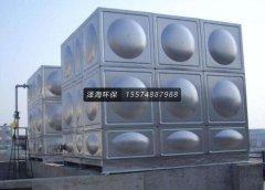 长沙不锈钢保温水箱可定制吗?水箱厂家哪家好?