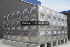 不锈钢水箱应用广泛的优势