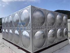 不锈钢水箱可以使用多长时间?不锈钢水箱如何延长其使用寿命?