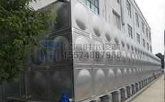热泵水箱内胆的创新以及不锈钢水箱漏水处理办法