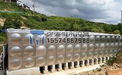 上海小区不锈钢水箱惊现小蝌蚪,原因令人感慨