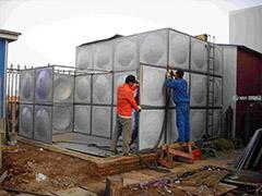 家用无塔供水设备比恒速水泵节电35%