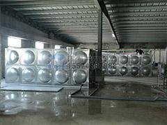 无负压供水设备选择阀门的条件