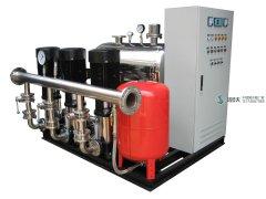 供水领域新一代供水装置_自动供水设备