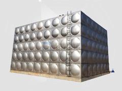 大型不锈钢水箱