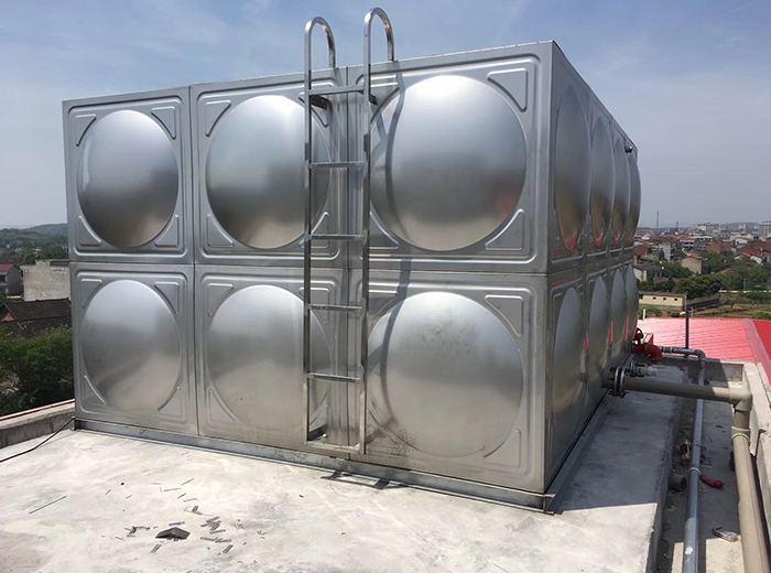 组合式不锈钢水箱厂家