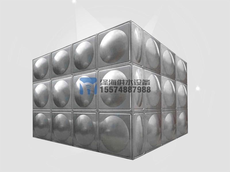长沙不锈钢水箱公司